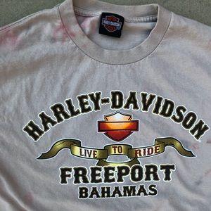 Harley-Davidson Shirts - 🦅🦅 Harley Davidson Tee